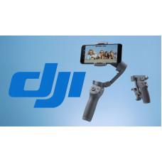 Стабилизатор для смартфона - DJI Osmo Mobile 3